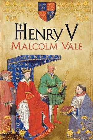 Henry V imagine