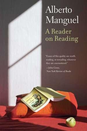 A Reader on Reading imagine