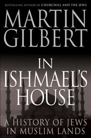 In Ishmael's House imagine