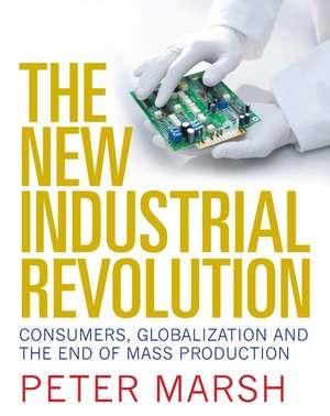The New Industrial Revolution imagine