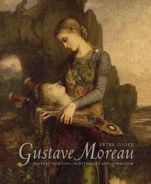 Gustave Moreau imagine