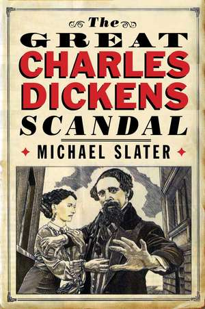 The Great Charles Dickens Scandal imagine