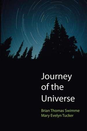 Journey of the Universe imagine