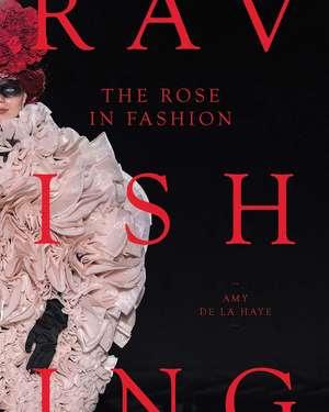 The Rose in Fashion imagine