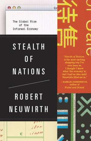 Stealth of Nations de Robert Neuwirth