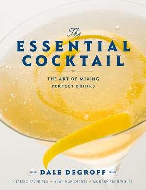 The Essential Cocktail imagine