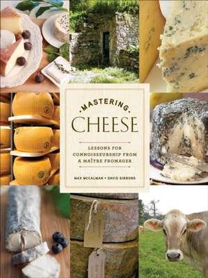 Mastering Cheese imagine