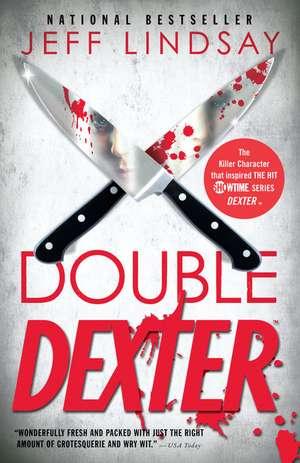 Double Dexter de Jeff Lindsay