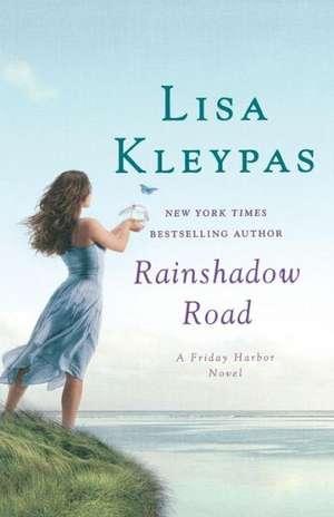 Rainshadow Road:  A Zombie Anthology de Lisa Kleypas