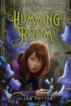 The Humming Room (OUTLET)