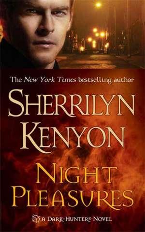 Night Pleasures de Sherrilyn Kenyon