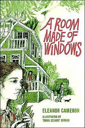 A Room Made of Windows de Eleanor Cameron