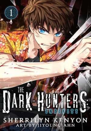 The Dark-Hunters: Infinity, Vol. 1 de Sherrilyn Kenyon