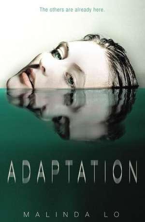 Adaptation de Malinda Lo