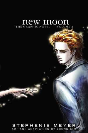 New Moon Graphic Novel Vol. 2