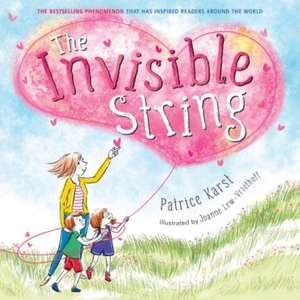 The Invisible String de Patrice Karst
