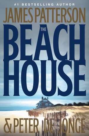 The Beach House de James Patterson