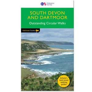 South Devon & Dartmoor de Sue Viccars