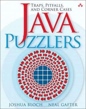 Java Puzzlers de Joshua Bloch