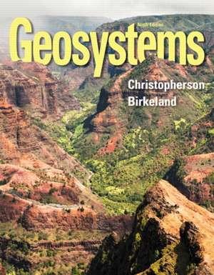 Geosystems