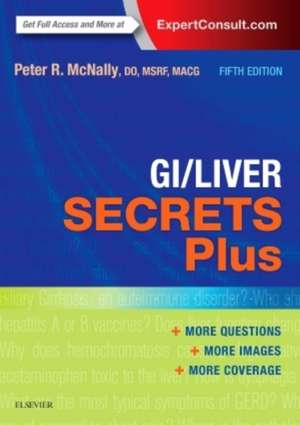 GI/Liver Secrets Plus imagine