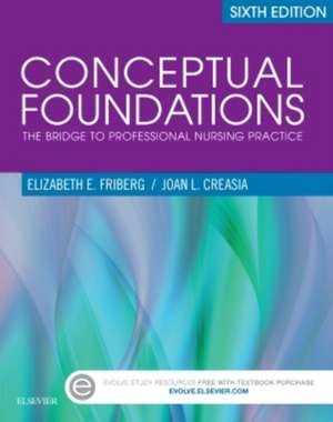 Conceptual Foundations