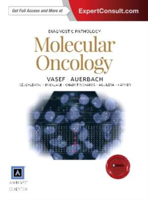 Diagnostic Pathology: Molecular Oncology pdf