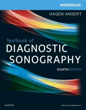 Workbook for Textbook of Diagnostic Sonography imagine