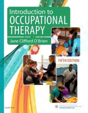 Introduction to Occupational Therapy imagine