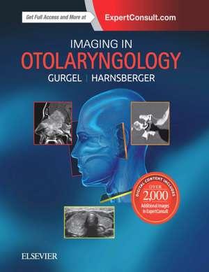 Imaging in Otolaryngology imagine
