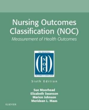 Nursing Outcomes Classification (NOC)