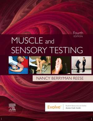 Muscle and Sensory Testing imagine