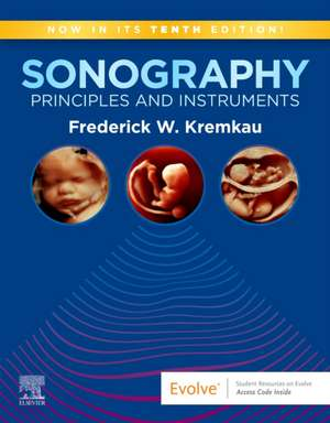 Sonography Principles and Instruments imagine