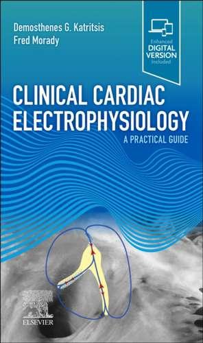 Clinical Cardiac Electrophysiology imagine