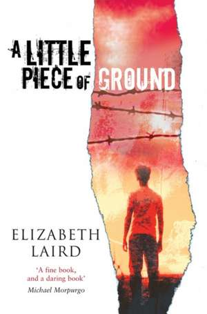 Laird, E: A Little Piece of Ground