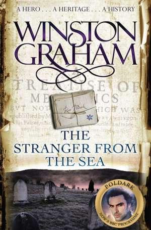 The Stranger from the Sea de Winston Graham