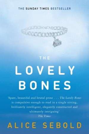 Lovely Bones de Alice Sebold