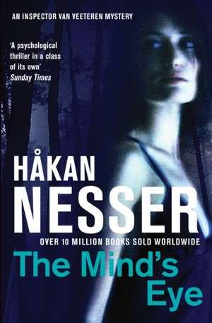 The Mind's Eye de Hakan Nesser