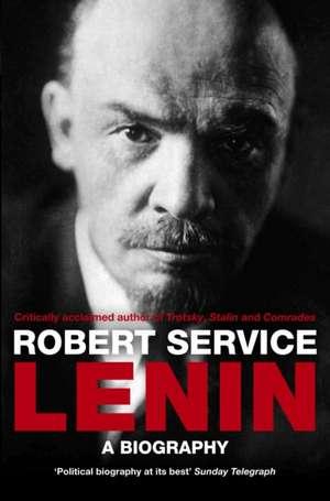 Lenin imagine