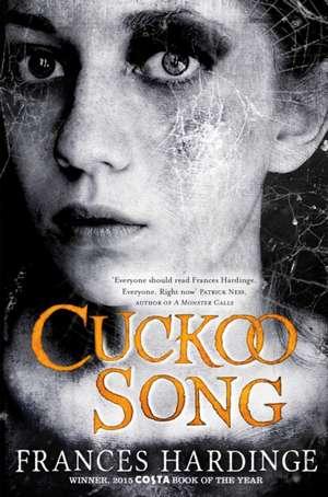 Cuckoo Song de Frances Hardinge