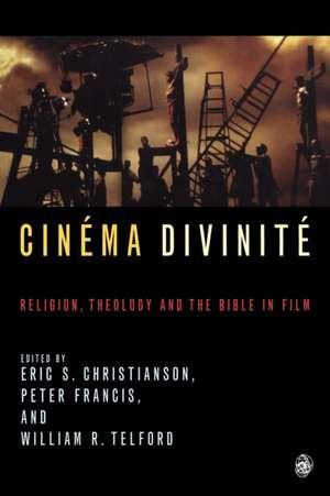 Cinema Divinite de Eric S. Christianson