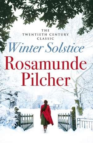 Winter Solstice de Rosamunde Pilcher