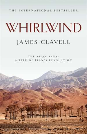 Clavell, J: Whirlwind