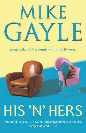 His 'n' Hers de Mike Gayle