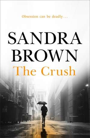 The Crush de Sandra Brown