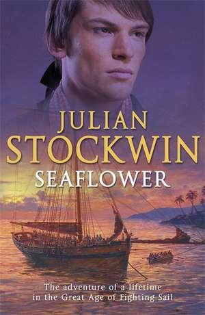 Seaflower de Julian Stockwin