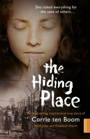 The Hiding Place de Corrie Ten Boom