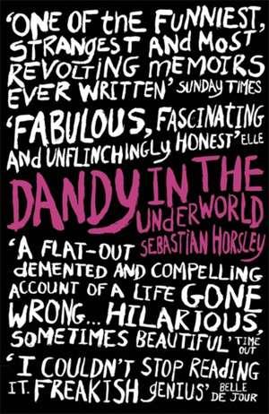 Dandy in the Underworld