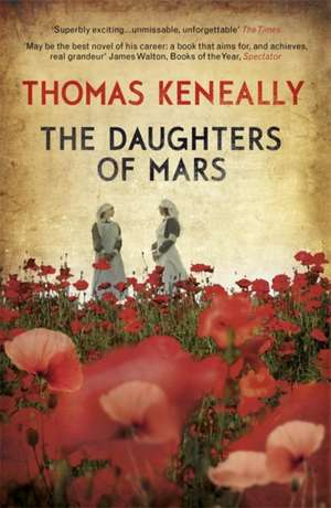 The Daughters of Mars de Thomas Keneally