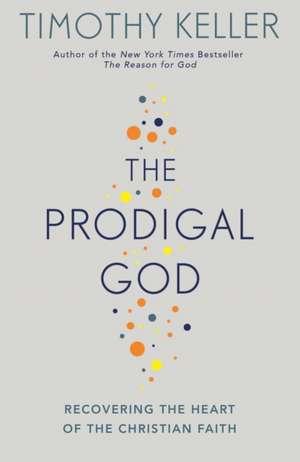 The Prodigal God imagine